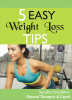 Free Report - 5 Easy Weight Loss Tips